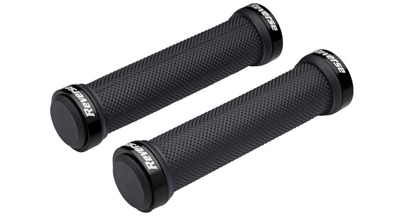 Reverse Lock-On Grips black